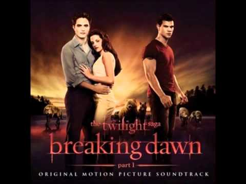 The Features  From Now On 2011 HQ SOUNDTRACK TWILIGHT  BREAKING DAWN 2011 -i-MXoCAzh-o