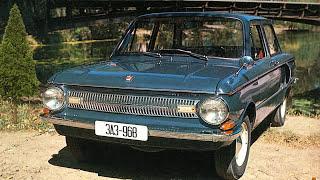 Автомобили СССР / Кто Покупал Советские Машины в СССР
