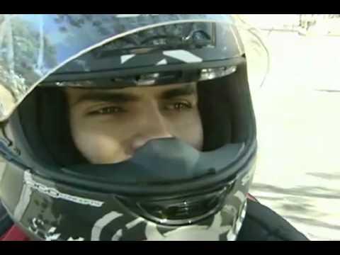 Globo Vídeos - VIDEO - Detran aumenta fiscalização e flagra mais motoristas bêbados.mp4