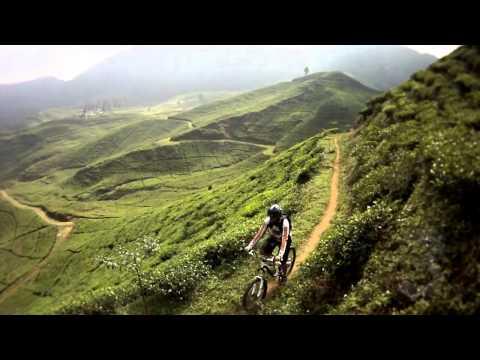 Jalur Sepeda Telaga Warna TW3 Puncak Bogor Goesbike com by Dondy