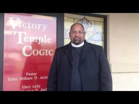 Victory Temple Church of God in Christ