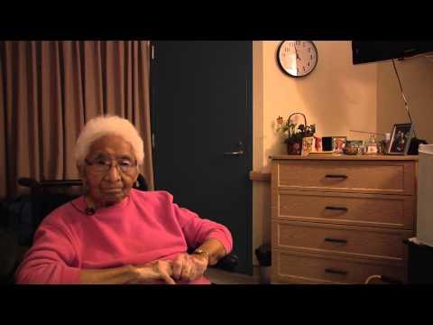 Elizabeth Bosely — 2012-12-16 (Tlingit Language)