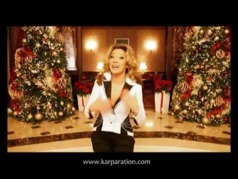 KARPARATION. Новорічні та Різдвяні вітання! (2011-2012)