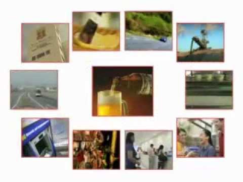 San Miguel Corporation - Corporate Videos