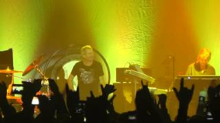 Deep Purple - Smoke On The Water Full HD (Live at Kiev S... view on rutube.ru tube online.