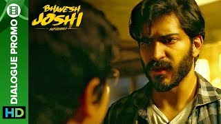 Rise of Bhavesh Joshi Superhero! Dialogue Promo | Harshvardhan Kapoor | 1st June 2018 - EROSENTERTAINMENT