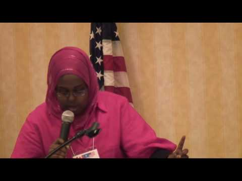 Day 1: 1st Annual Somali Diaspora Youth Conference (PART 12)