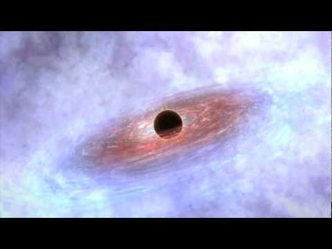 Stephen Hawking - Black Hole Time Travel
