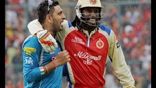 Yuvi & Gayle to do Gangnam style together - IANS India Videos - IANSINDIA