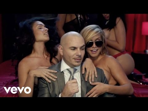 Pitbull Don t Stop The Party ft. TJR