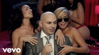 Pitbull - Don't Stop The Party (feat TJR)