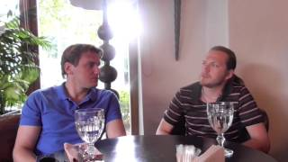 Эксклюзивное интервью Дмитрия Булыкина порталу Eurofootball