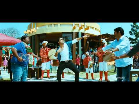 NTR teenmar dance bit  from RV