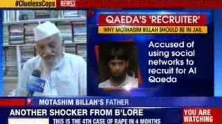 NewsX exposes real & imminent Qaeda threat in India - NEWSXLIVE