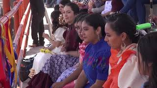 Coleaderos en Arroyo Seco de Arriba (Tepetongo, Zacatecas)