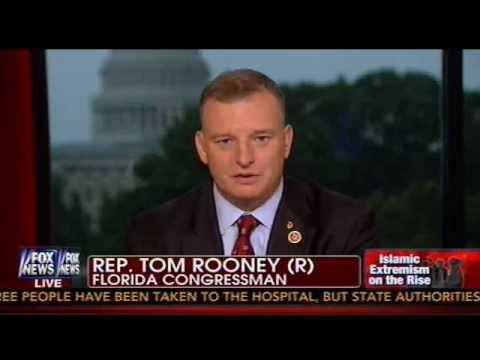 "Rooney: Obama ""Making Our Case"" That Ft. Hood Attack Was Terror"