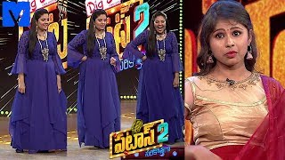 Patas 2 - Pataas Latest Promo - 15th February 2019 - Anchor Ravi, Sreemukhi - Mallemalatv - MALLEMALATV
