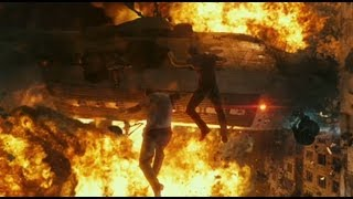 A Good Day To Die Hard 2013 Extended Cut BDRip XviD