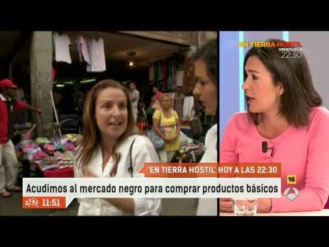 Analizamos cómo adquieren productos básicos en Venezuela - Espejo Público