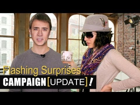Flashing Surprises - Ep. 87