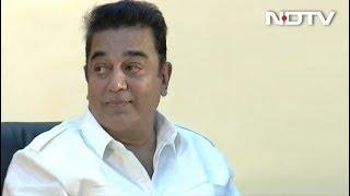 As He Bets On Dravidian Politics Again, Kamal Haasan Says He Will Succeed - NDTV
