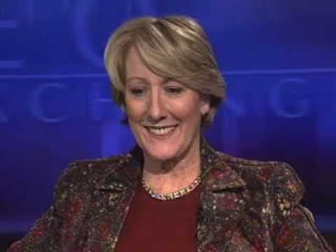 Leadership Development Channel QuickTalk  Being a Woman CEO.flv