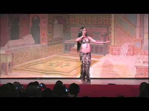 The Bhoomi Project w/ Zoe Jakes @ Tribal Fest 12 Part 3