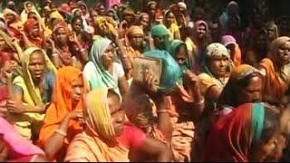 Please don't dilute NREGA, says this Bihar village - NDTV