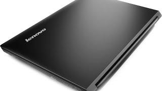 Обзор ноутбука Lenovo B50-30
