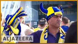 🇸🇪 World Cup 2018: There is no 'i' in Sweden's team | Al Jazeera English - ALJAZEERAENGLISH