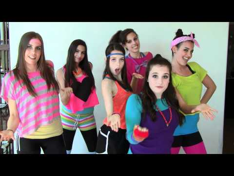 """Call Me Maybe"" by Carly Rae Jepson, cover by CIMORELLI! -- 500,000 subscribers!!"