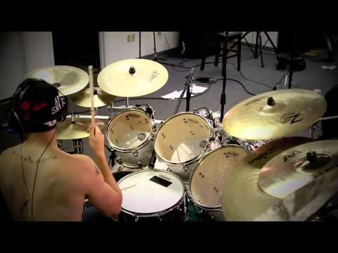 Tim D'Onofrio - Critical Acclaim - Avenged Sevenfold Drum Cover