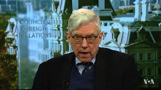 Former Diplomats Worry About US Standing Among 1.2 Billion Africans - VOAVIDEO