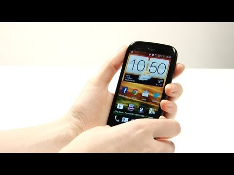 HTC Desire X Review: Camera, Price, ...
