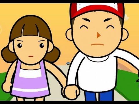 Muffin Songs – Now, Let's stop  İngilizce Tekerlemeler ve İngilizce Çocuk Şarkılar
