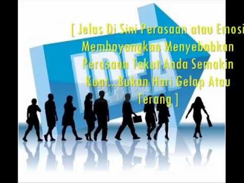 Motivasi Diri   Bersedia Untuk Berubah  Part 3   Pengasas RHM Global Azizan Bukhari