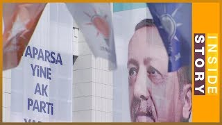 🇹🇷 Will Turkey's election produce a surprise? | Inside Story - ALJAZEERAENGLISH