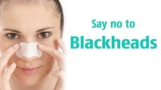 How to remove white heads and black heads