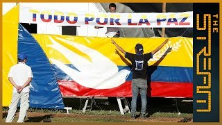 Can the Colombia-FARC peace deal hold? - ALJAZEERAENGLISH