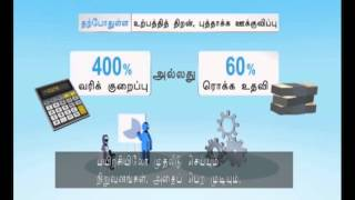 Restructuring for Quality Growth (Tamil)