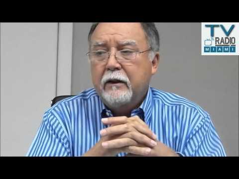 TVRadioMiami - CAMACOL, recibe a expertos de finanzas de Argentina, Mexico, Bolivia, y Colombia