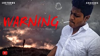 Warning ||Latest Telugu Short Film|| 2019 - YOUTUBE