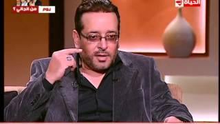علاء عبد الخالق:  أول حفلة في ساقية الصاوي حققت نجاح كبير