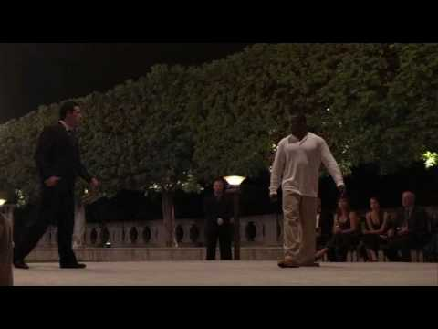 Michael Jai White Fight Scene