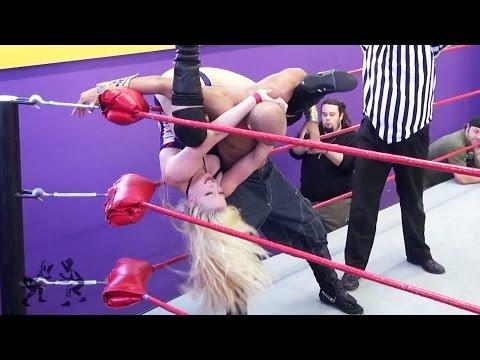 [Free Match] #TFT2: Kimber Lee vs. Rory Mondo - Beyond Wrestling (Intergender, Mixed, WSU)