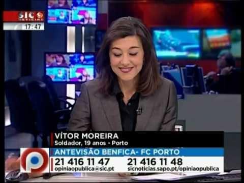 Jorge Nuno Pinto da Costa insultado...