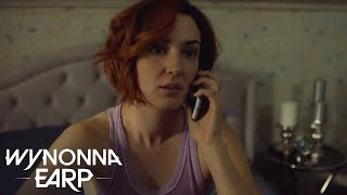 WYNONNA EARP | Hottest WayHaught Moments - Living The Dream | SYFY - SYFY