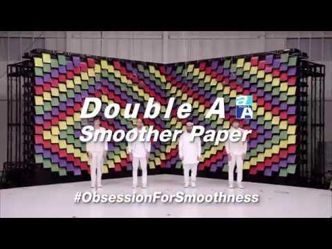 Double A & X OK GO