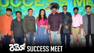 Remo Movie Success Meet Video | Sivakarthikeyan | Keerthy Suresh | TFPC - TFPC