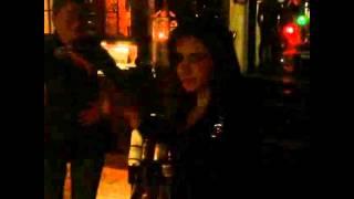 بالفيديو: وصلة رقص بين باميلا الكيك وماغي بو غصن
